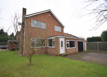 Thumbnail 3 bed semi-detached house for sale in Mickle Meadow, Birmingham