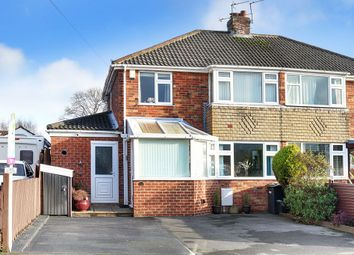 3 bed semi-detached house for sale in Forest Grove, Harrogate HG2