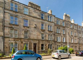 Thumbnail 1 bed flat to rent in Downfield Place, Dalry, Edinburgh