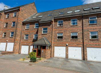 2 bed flat for sale in Whitecross Gardens, Huntington Road, York YO31