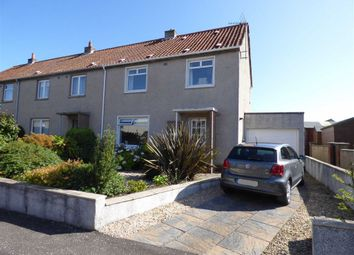 Thumbnail 3 bed terraced house for sale in Kirkaldy Court, St. Andrews