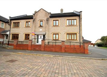 Thumbnail 2 bed property for sale in Folly Wood Drive, Chorley