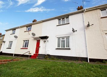 Thumbnail 3 bed terraced house for sale in Langton Road, Blandford Forum