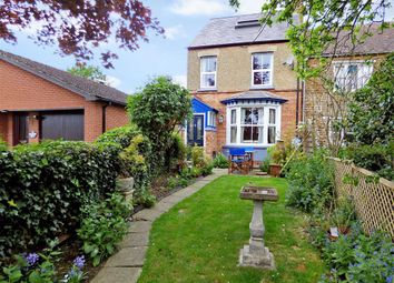 Thumbnail 2 bed terraced house for sale in South Street, Woodford Halse, Northamptonshire