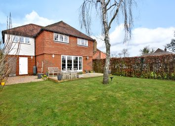 Lower Road, Woodchurch, Ashford, Kent TN26. 4 bed detached house
