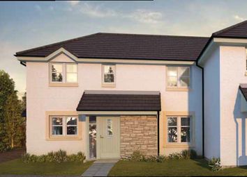 Thumbnail 3 bed semi-detached house for sale in The Brodie, Ostlers Way, Kirkcaldy, Fife