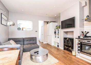 Thumbnail 2 bed maisonette for sale in Totterdown Street, London