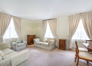 Thumbnail 2 bedroom flat to rent in Gillingham Street, Pimlico