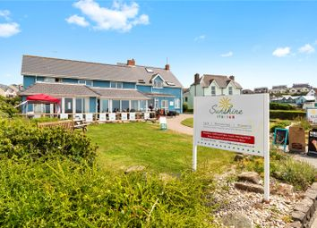 Thumbnail 10 bed detached house for sale in Anchor Guest House, Enfield Road, Broad Haven, Haverfordwest