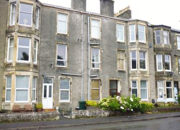 Thumbnail 1 bed flat for sale in Flat 1/3, The Terrace, Ardbeg, Rothesay, Isle Of Bute