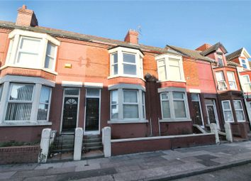 Thumbnail 4 bed terraced house for sale in Bedford Road, Walton, Liverpool, Merseyside