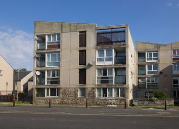 Thumbnail 2 bed flat for sale in Newbigging, Musselburgh