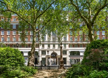 Thumbnail 5 bed flat for sale in Orchard Court, Portman Square, London