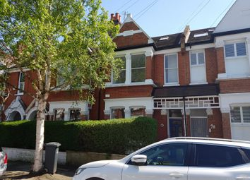 Thumbnail 3 bed terraced house to rent in Speldhurst Road, Chiswick