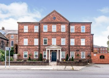 Thumbnail 2 bed penthouse for sale in Beatrice Court, Lichfield