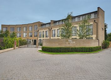 Thumbnail 5 bed town house to rent in Gunnersbury Mews, London
