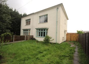 Thumbnail 3 bed semi-detached house for sale in Bata Avenue, East Tilbury, Essex