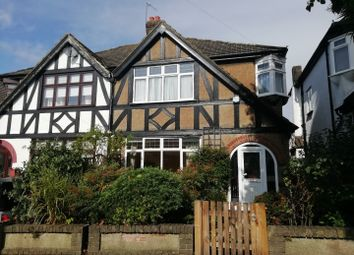 Thumbnail 3 bed semi-detached house for sale in Evelyn Way, Wallington