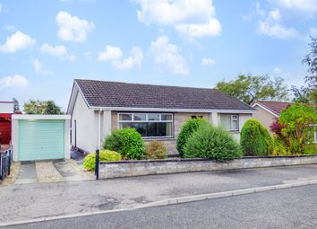 Thumbnail 3 bed detached bungalow for sale in Cookston Crescent, Brechin, Angus (Forfarshire)