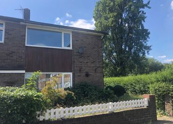 Thumbnail 2 bed semi-detached house for sale in Navigation Road, Dewsbury