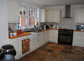 Thumbnail 5 bedroom semi-detached house to rent in Ladybrook Road, Bramhall, Stockport