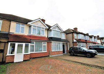 Thumbnail 3 bed property to rent in Brocks Drive, North Cheam, Sutton