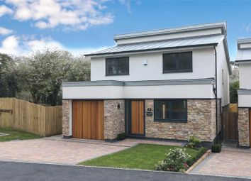 Thumbnail 4 bedroom detached house for sale in Lark Hill Road, Worcester, Worcestershire
