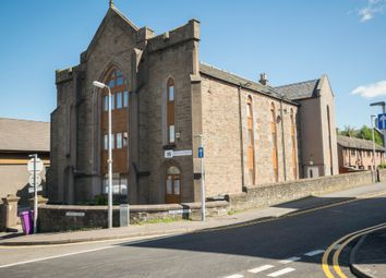 Thumbnail 2 bed flat to rent in Green Street, Forfar, Angus
