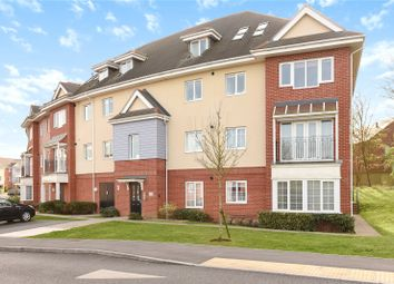 Thumbnail 2 bedroom flat for sale in Flowerdown Court, Flowers Avenue, Ruislip, Middlesex