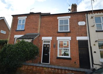 3 bed terraced house for sale in Park Road, Blaby, Leicester LE8