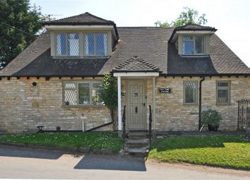 Thumbnail 2 bed detached house to rent in Bushcombe Lane, Woodmancote, Cheltenham