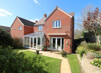 Thumbnail 4 bedroom detached house for sale in Culver Street, Newent