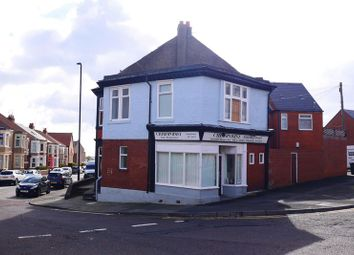 Thumbnail Commercial property to let in Eskdale Terrace, North Shields
