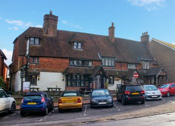 Thumbnail Hotel/guest house for sale in Lewes Road, East Sussex