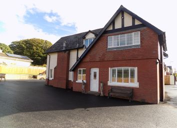 Thumbnail 5 bed detached house for sale in Pen-Y-Bryn Terrace, Brynmenyn, Bridgend.