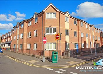 Thumbnail 2 bed flat to rent in Noble House, Anderson Road, Bearwood