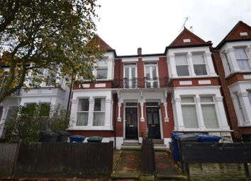 Thumbnail 2 bedroom flat to rent in Sylvester Road, East Finchley