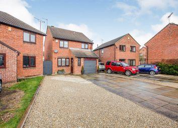 3 bed detached house for sale in Pasture Close, Sherburn In Elmet, Leeds LS25