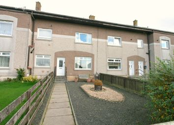Thumbnail 2 bed terraced house for sale in Belmont Drive, Shotts