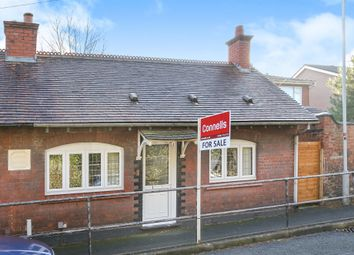 Thumbnail 2 bed terraced bungalow for sale in Lewis Street, Bilston