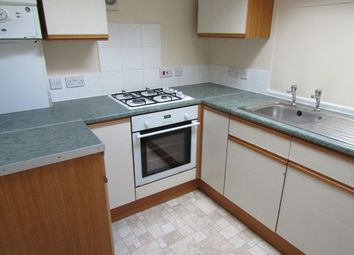Thumbnail 2 bed flat to rent in Dean Cross Road, Plymstock, Plymouth
