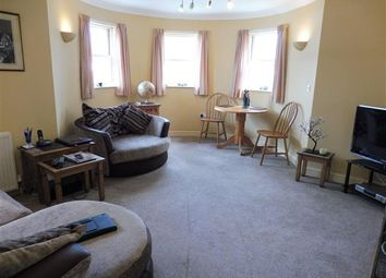 Thumbnail 2 bedroom flat to rent in Lower St. Alban Street, Weymouth