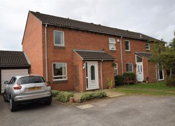 Thumbnail 2 bed semi-detached house for sale in Flatford Place, Kidlington