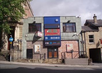 Thumbnail Leisure/hospitality for sale in 12A Regent Street, Barnsley