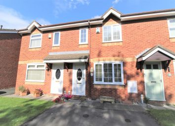 Thumbnail 2 bed property for sale in Foxglove Avenue, Halewood, Liverpool