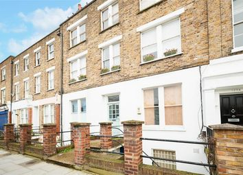 Thumbnail 4 bed maisonette to rent in Albion Road, London