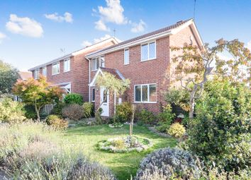 Thumbnail 3 bed semi-detached house for sale in Simons Close, Strensall, York