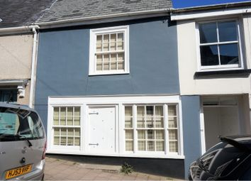 Thumbnail 2 bed terraced house for sale in Brownston Street, Ivybridge