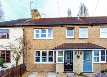 Thumbnail 3 bed property for sale in Chilton Avenue, London
