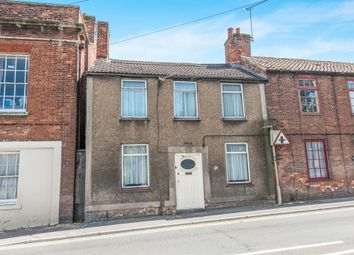 Thumbnail 3 bed end terrace house for sale in Warminster Road, Westbury